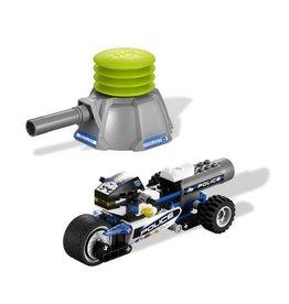 LEGO 8221 Storming Enforcer RACERS