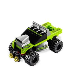 LEGO 8192 Lime Racer RACERS