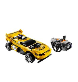 LEGO 8183 Track Turbo (met afstandsbediening) RACERS