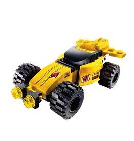 LEGO 8122 Desert Viper RACERS