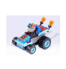LEGO 4591 Star Strike RACERS