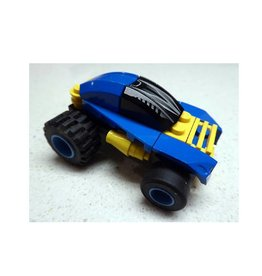 LEGO 4309 Blue Racer RACERS