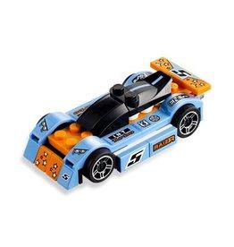 LEGO 8193 Blue bullet RACERS