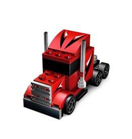 LEGO 8664 Road hero RACERS