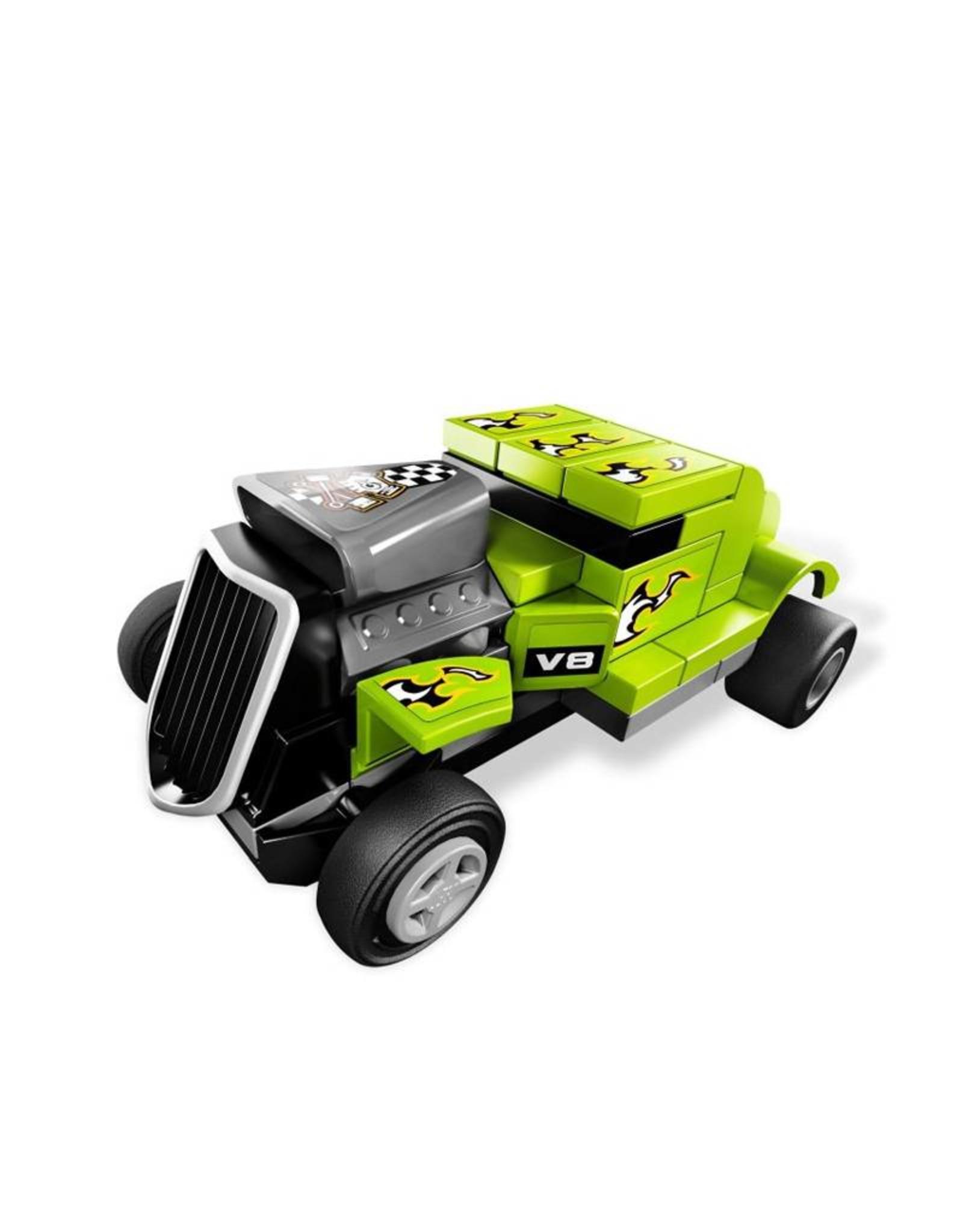 LEGO LEGO 8302 Rod Rider RACERS