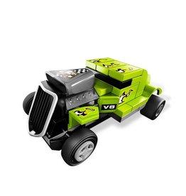 LEGO 8302 Rod Rider RACERS