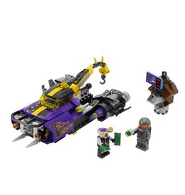 LEGO 5982 Smash 'n Grab SPACE POLICE