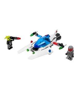 LEGO 5981 Raid VPR SPACE POLICE
