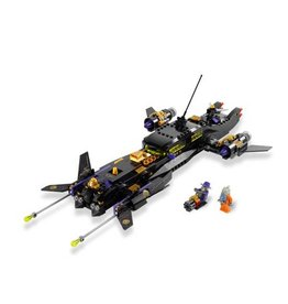 LEGO 5984 Lunar Limo SPACE POLICE
