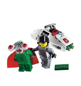 LEGO 5969 Scuidman Escape SPACE POLICE