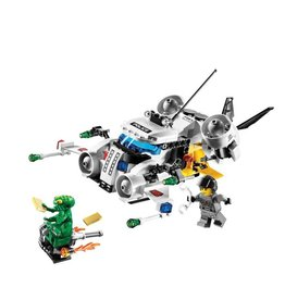 LEGO 5971 Gold Heist SPACE POLICE
