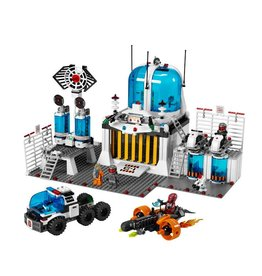 LEGO 5985 SPACE POLICE Central SPACE POLICE