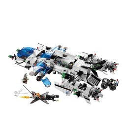 LEGO 5974 Galactic Enforcer SPACE POLICE