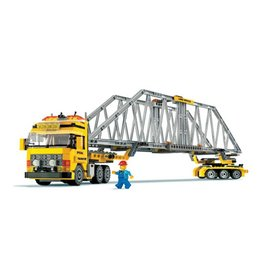 LEGO 7900 Heavy Loader CITY