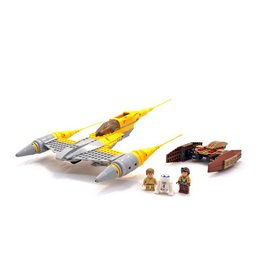 LEGO 7660 Naboo N-1 Starfighter and Vulture Droid STAR WARS