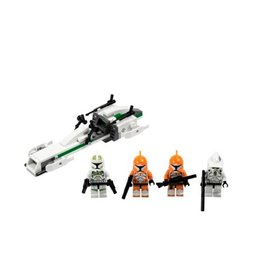 LEGO 7913 Clone Trooper Battle Pack STAR WARS