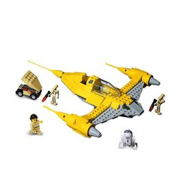 LEGO 7141 Naboo Starfighter STAR WARS