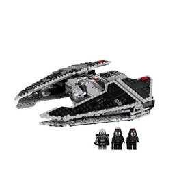 LEGO 9500 Sith Fury-class Interceptor STAR WARS