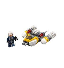 LEGO 75162 Y-wing microfighter STAR WARS