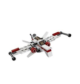 LEGO 30247 ARC- 170 Starfighter (mini) STAR WARS