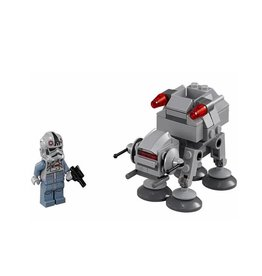 LEGO 75075 At-AT Driver STAR WARS