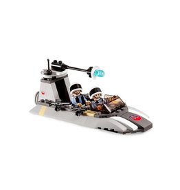 LEGO 7668 Rebel Scout Speeder STAR WARS