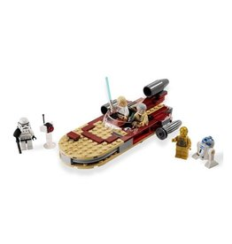 LEGO 8092 Luke's Landspeeder STAR WARS