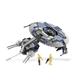 LEGO 7678 Droid Gunship STAR WARS
