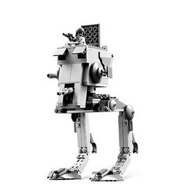 LEGO 7657 AT-ST STAR WARS