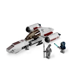LEGO 8085 Freeco Speeder STAR WARS