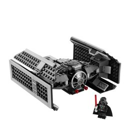 LEGO 8017 Darth Vader's TIE Fighter STAR WARS