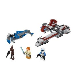 LEGO 75012 Barc Speeder with Sidecar STAR WARS