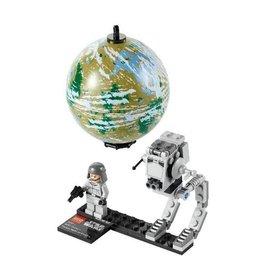 LEGO 9679 AT-ST & Endor STAR WARS
