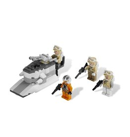 LEGO 8083 Rebel Trooper Pack STAR WARS