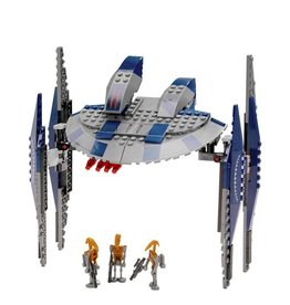 LEGO 8016 Hyena Droid Bomber STAR WARS