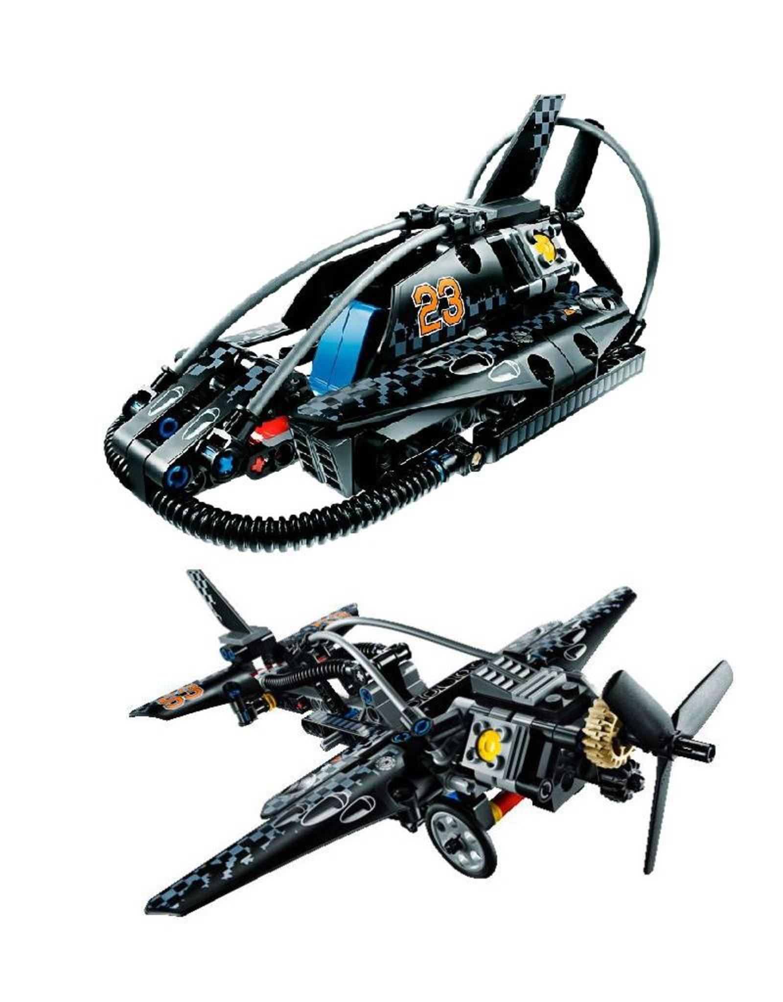 LEGO LEGO 42002 Hovercraft TECHNIC