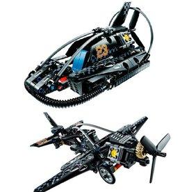 LEGO 42002 Hovercraft TECHNIC