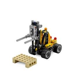 LEGO 8290 Mini vorkheftruck TECHNIC