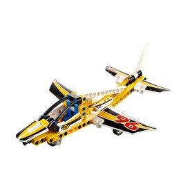 LEGO 42044 Display Team Jet TECHNIC