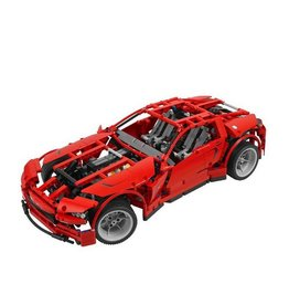LEGO 8070 Supercar TECHNIC