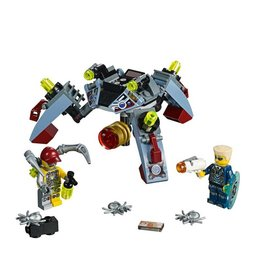 LEGO 70166 Spyclops Infiltration ULTRA AGENTS