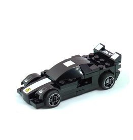 LEGO 30195 Ferrari FXX V-POWER