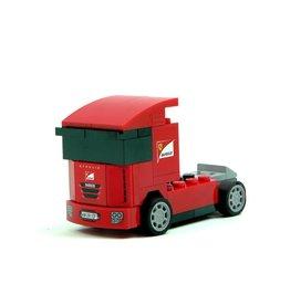 LEGO 30191 Scuderia Ferrari Truck V-POWER