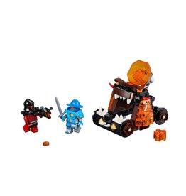 LEGO 70311 Chaos Catapult NEXO KNIGHTS