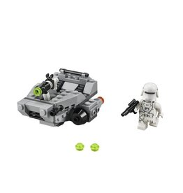 LEGO 75126 First Order Snowspeeder STAR WARS