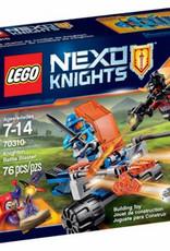 LEGO LEGO 70310 Knighton Battle Blaster NEXO KNIGHTS