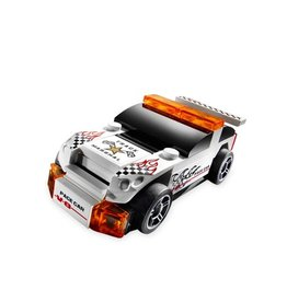 LEGO 8121 Track Marshal RACERS