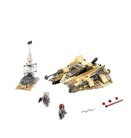 LEGO 75204 Sandspeeder STAR WARS
