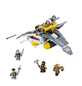 LEGO 70609 Mantarog Bommenwerper NINJAGO