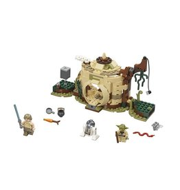 LEGO 75208 Yoda's Hut STAR WARS